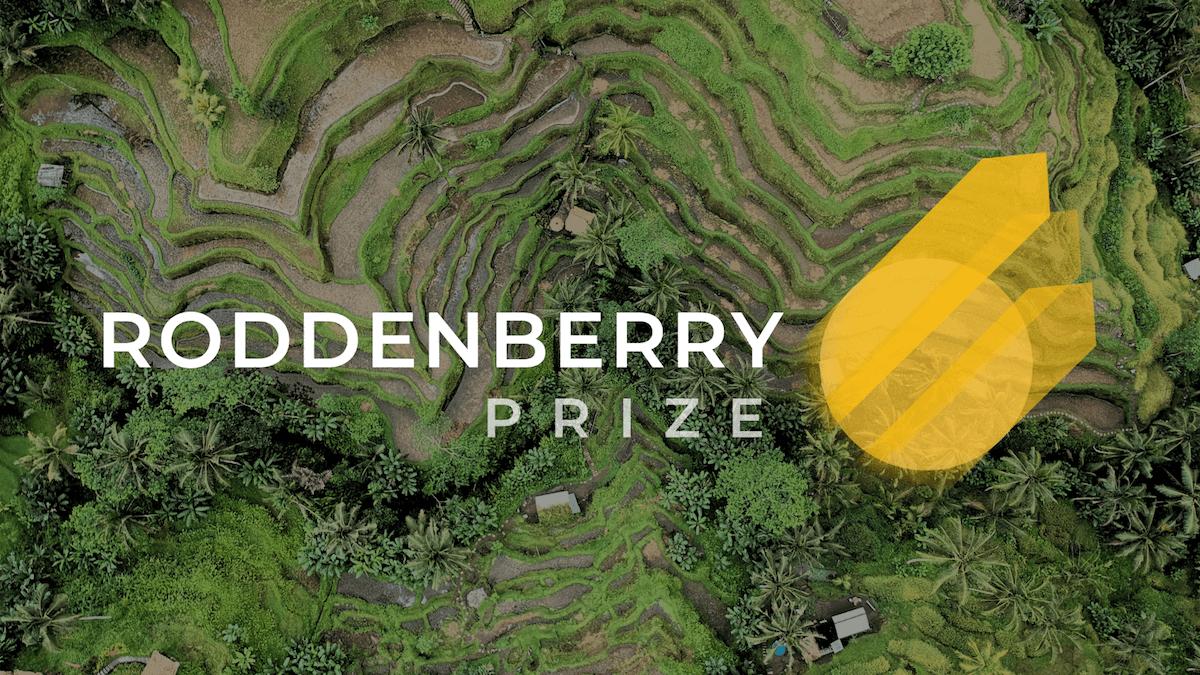 Roddenberry Prize
