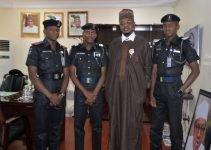 Nigeria Police Academy Wudli 2019/2020 admission application