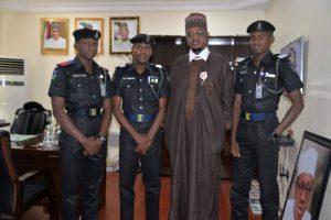 Nigeria Police Academy Wudli 2019/2020 admission application