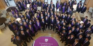 Schwarzman scholars program 2020/2021: Study in China fully funded