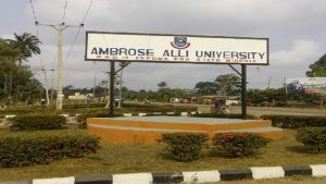 AAU UTME/DE admission list