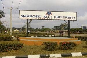 AAU UTME/DE admission list