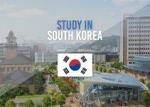 Korean government global scholarship program