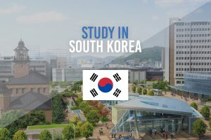 Korean government global scholarship program
